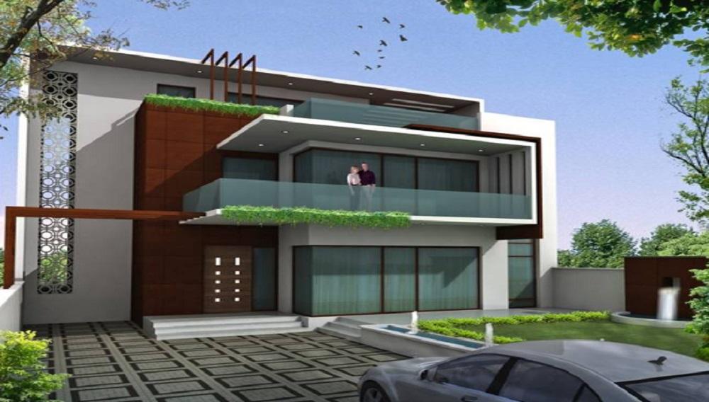 Mind Space Luxury Villa 2