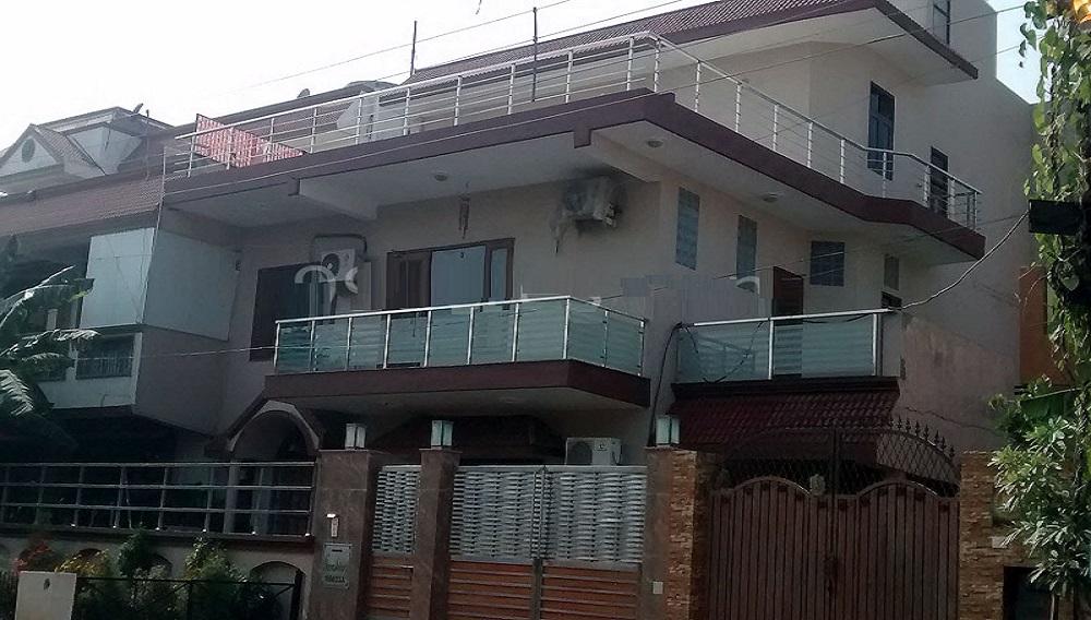 Sharma Homes 3