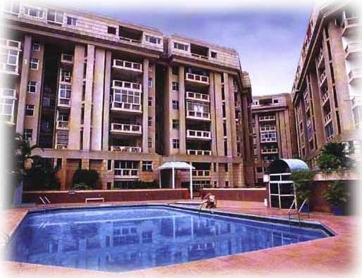 IBC Golden Enclave Apartments