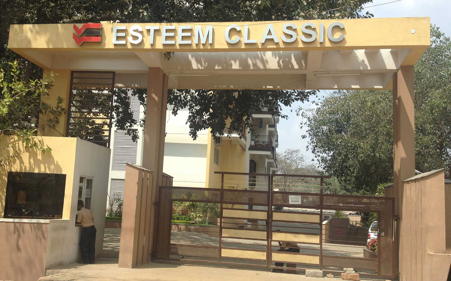 Esteem Classic