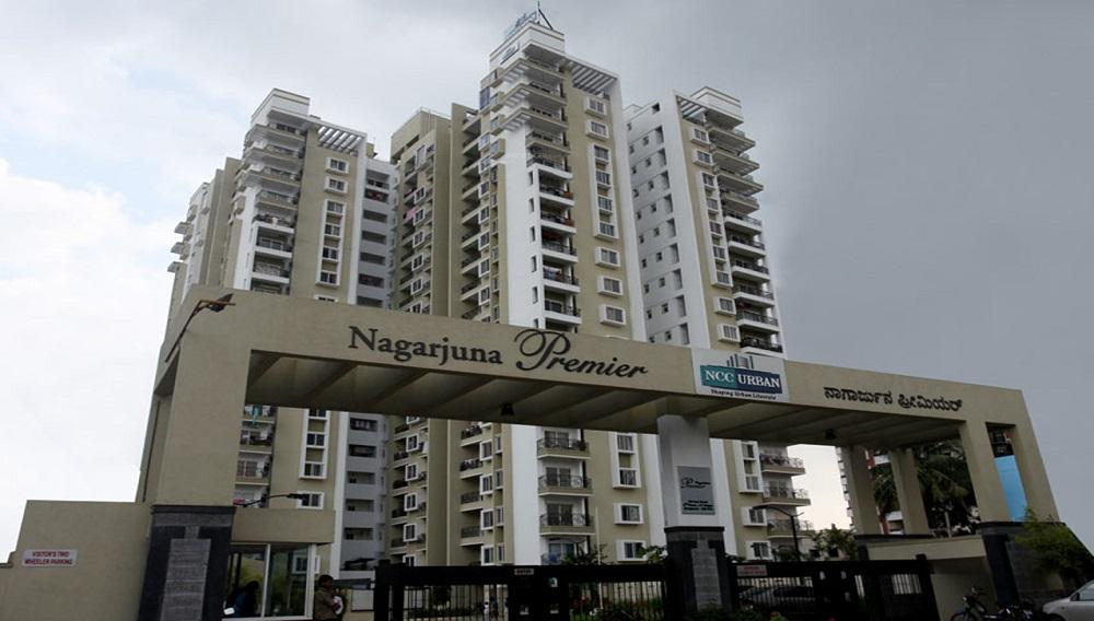 NCC Urban Nagarjuna Premier