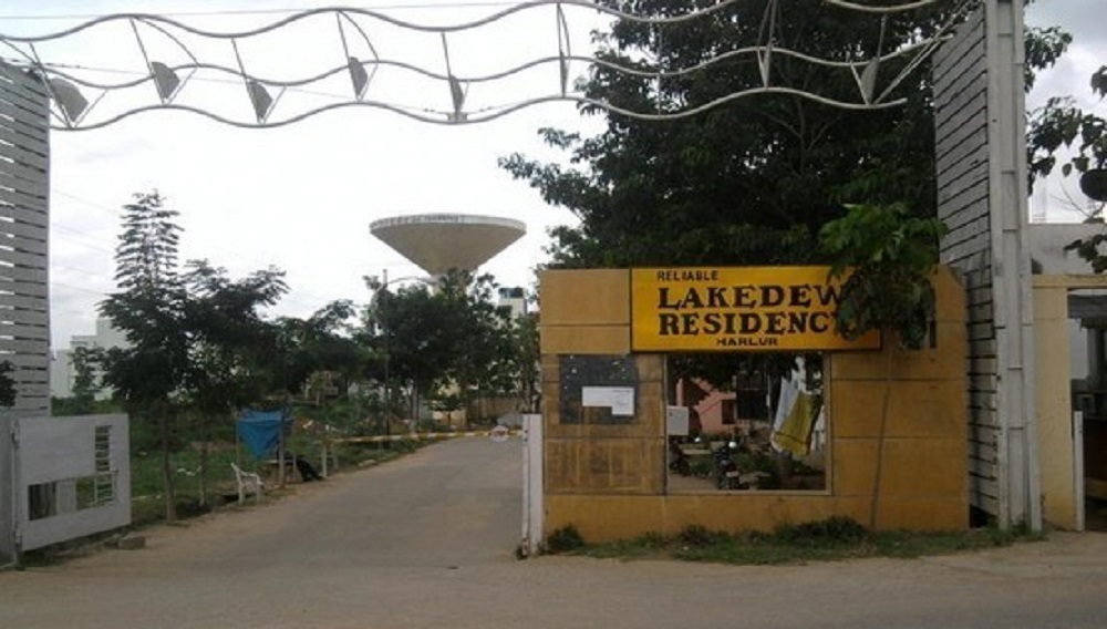 Reliaable Lakedew Residency