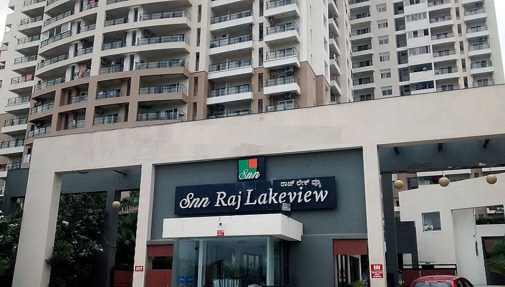SNN Raj Lakeview Phase 2