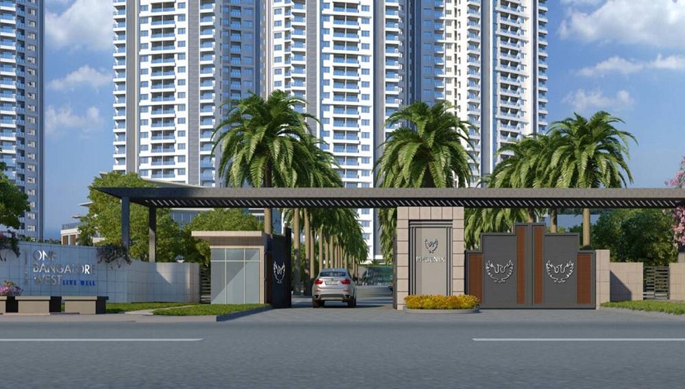 Phoenix One Bangalore West