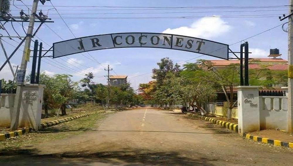 JR Coconest