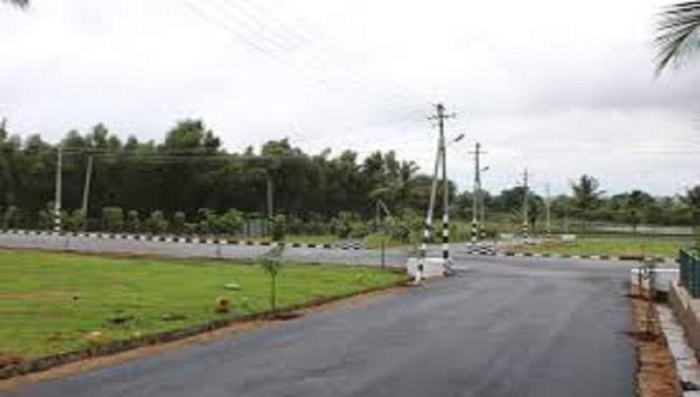 ASB Nandi Residency