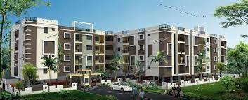 ASB Paranjothi Enclave