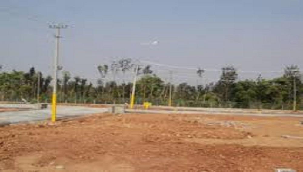 Shirdi Nandanavana Sai Bhoomi