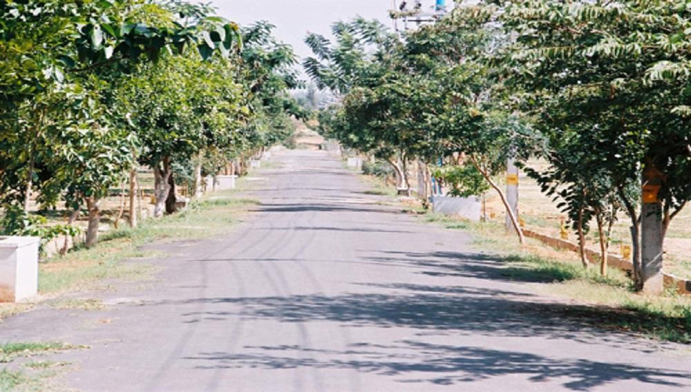 Nirman Nandanavana