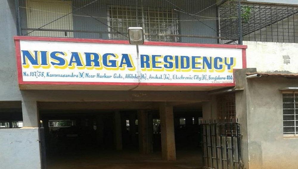 Nisarga Residency