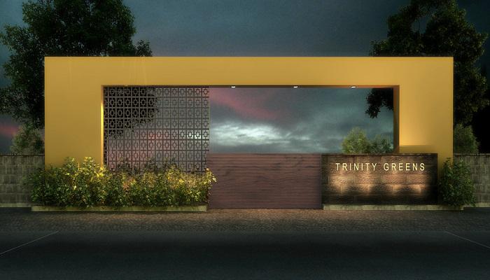 Suraj Trinity Greens
