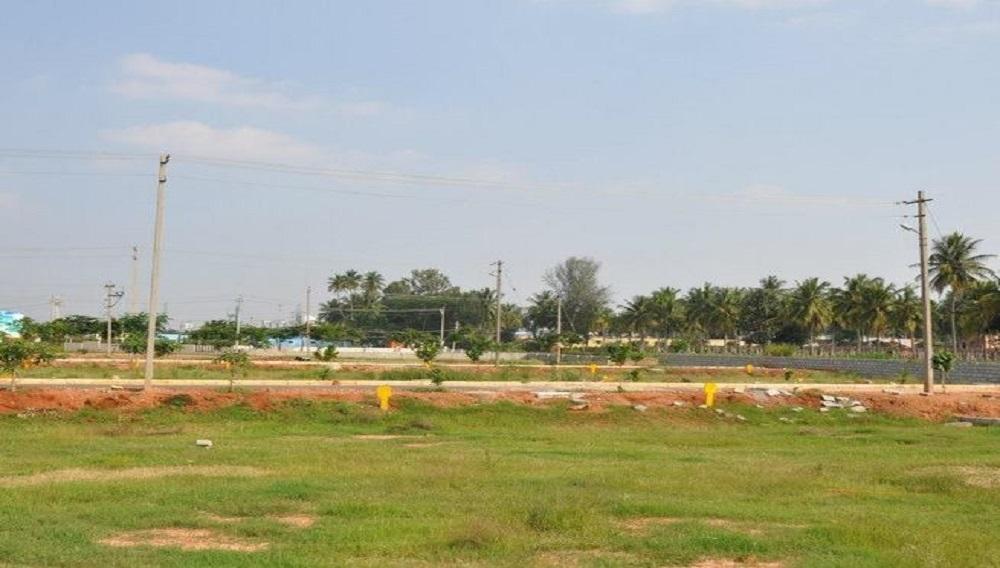 Aashrithaa Madhumitra Estates