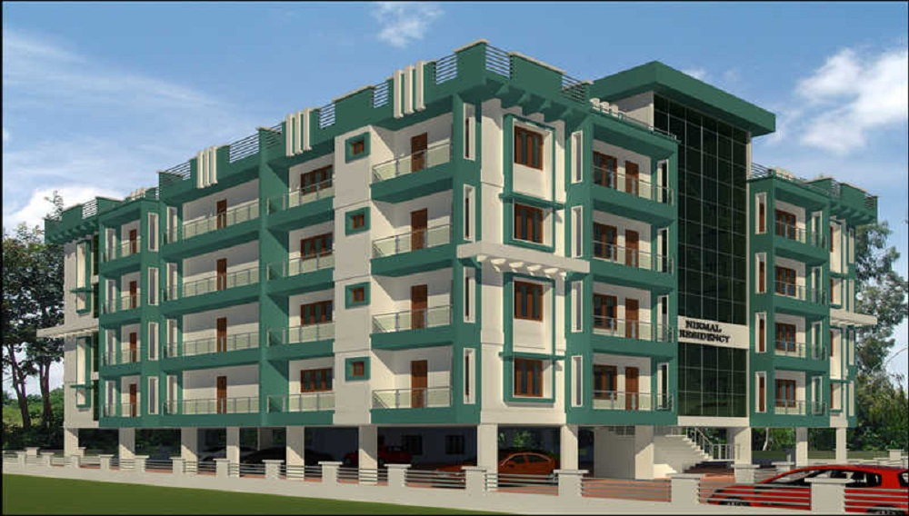 Arihant Nirmal Residency