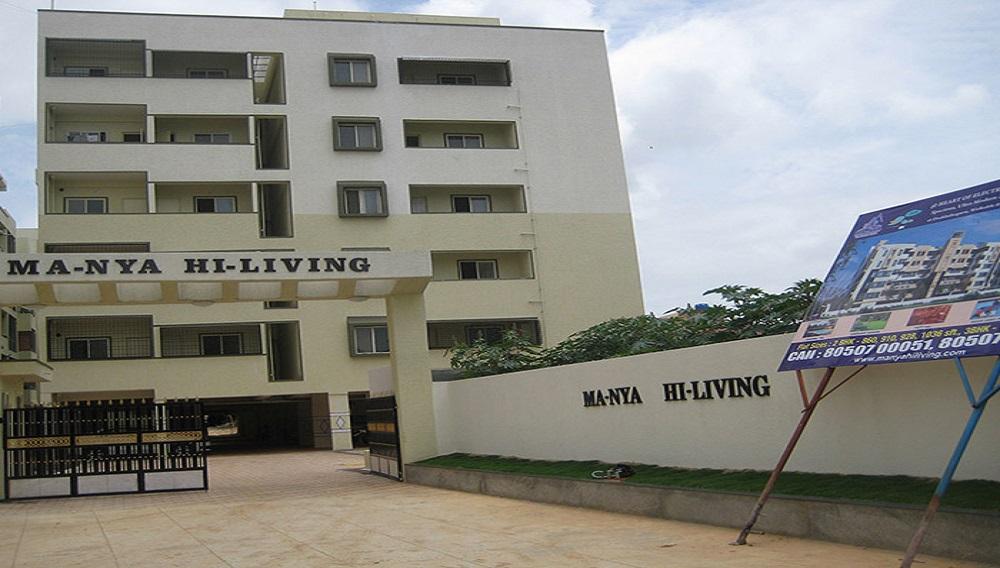 Manya Hi Living