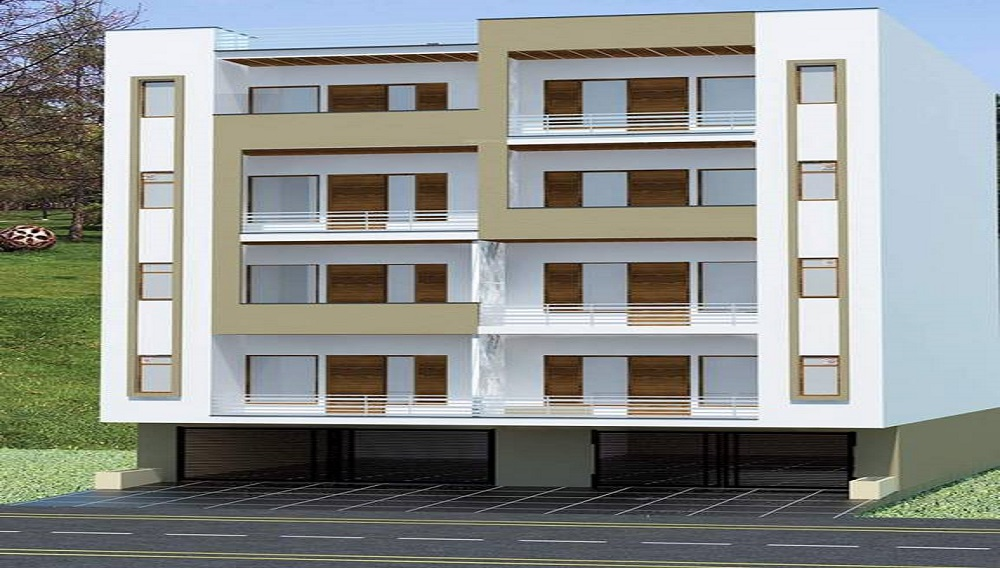 Uphaar Homes 2