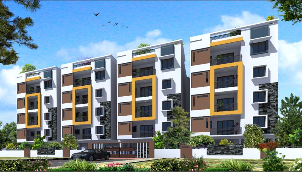 SLV Sri Vari Enclave