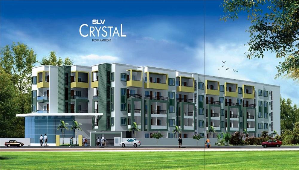 SLV Crystal