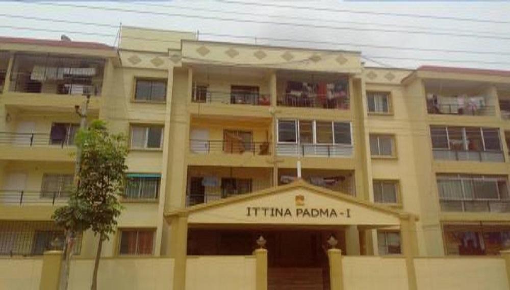 Ittina Padma