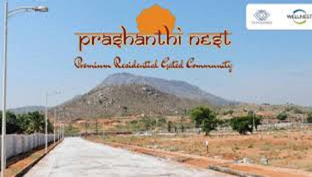 VR Holdings Prashanti Nest