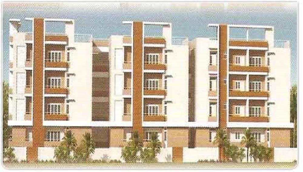 Citadil Ashwini Homes