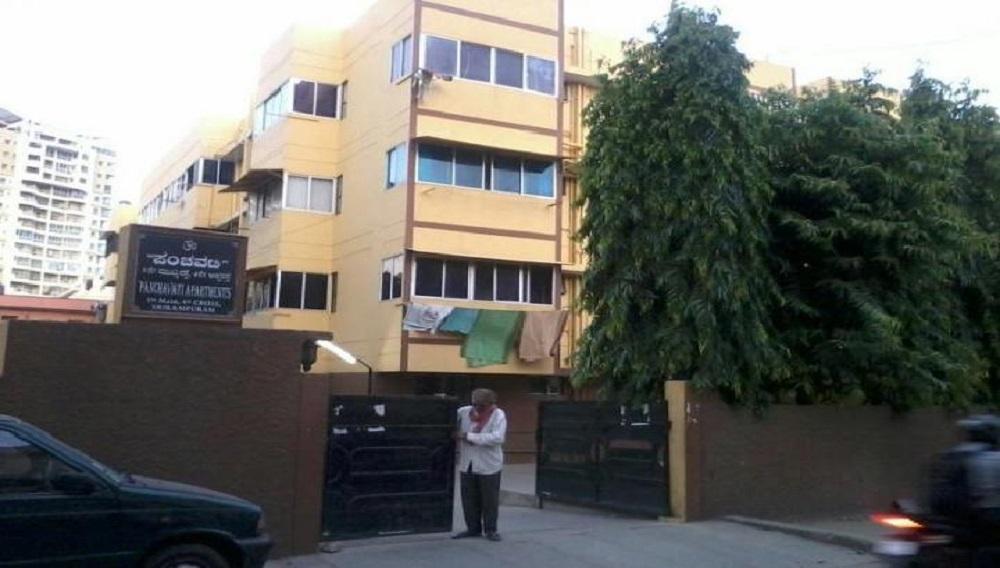Narayan Panchavati Apartments