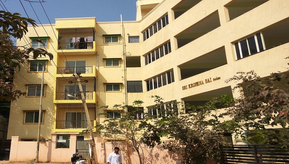 SLV Sri Krishna Sai Enclave