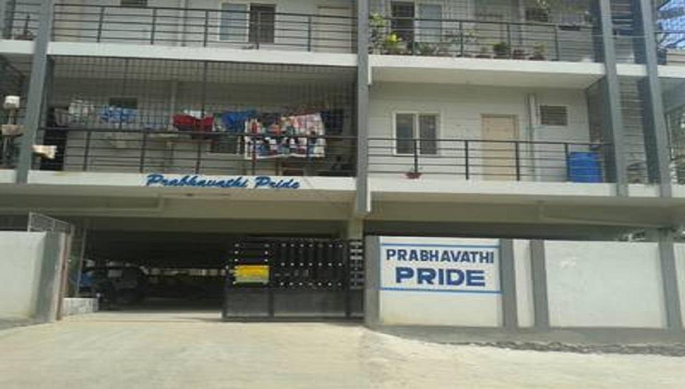 Prabhavathi Pride