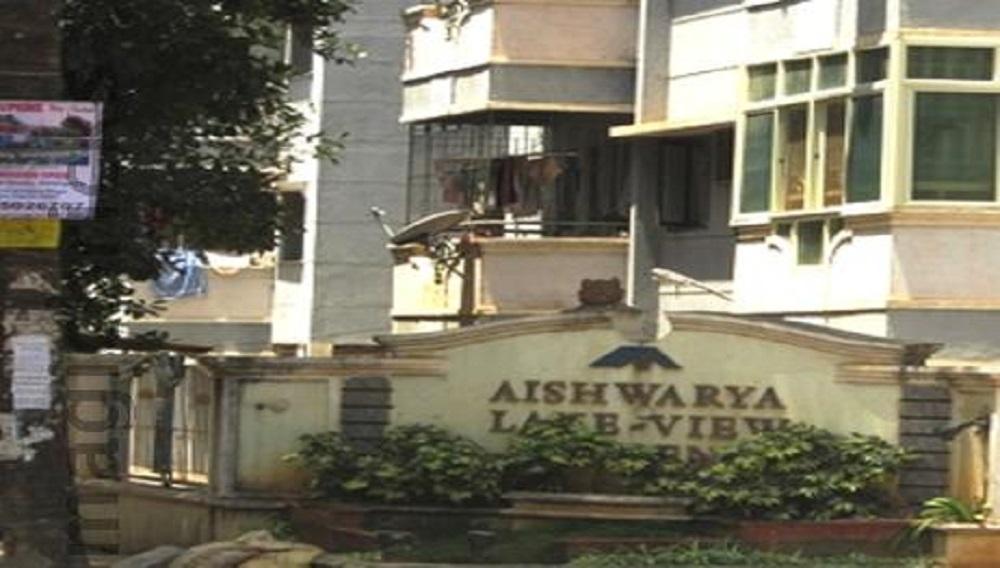 Aisshwarya Lakeview Residency