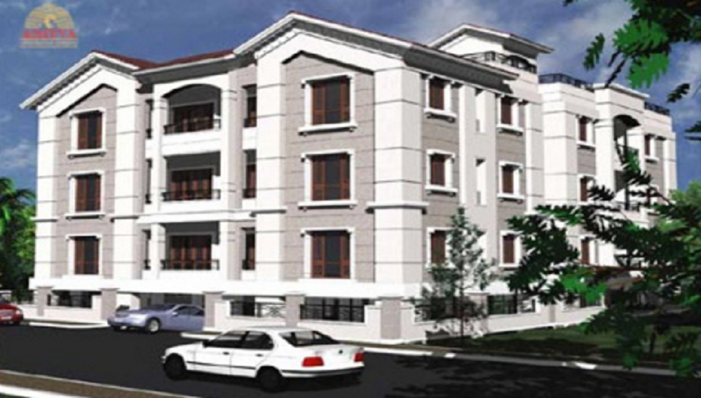 Aditya Swapnalok Apartments