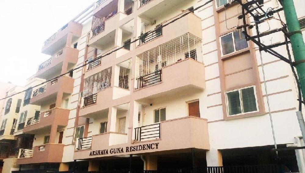 Prabhavathi Akshaya Guna Residency