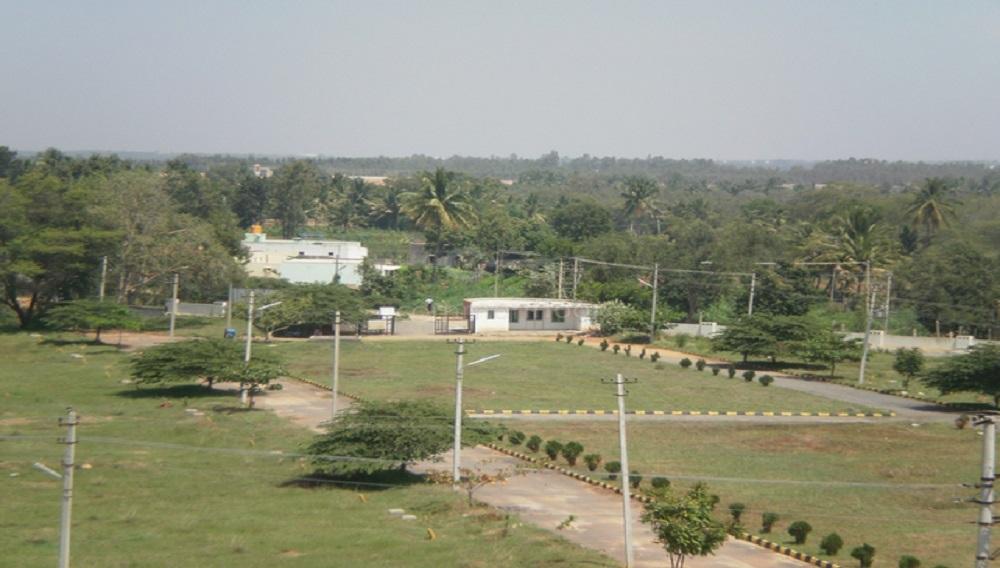 Indes Urban Habitat