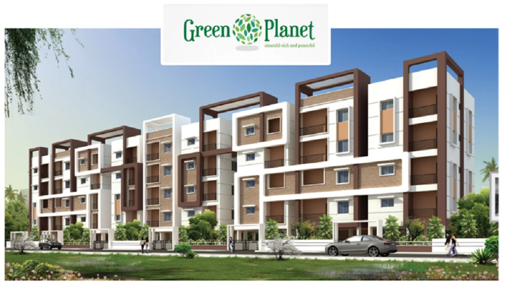 Tetra Grand Green Planet