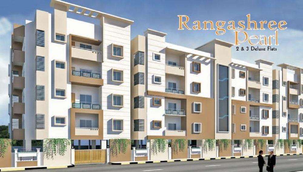 Rangashree Pearl