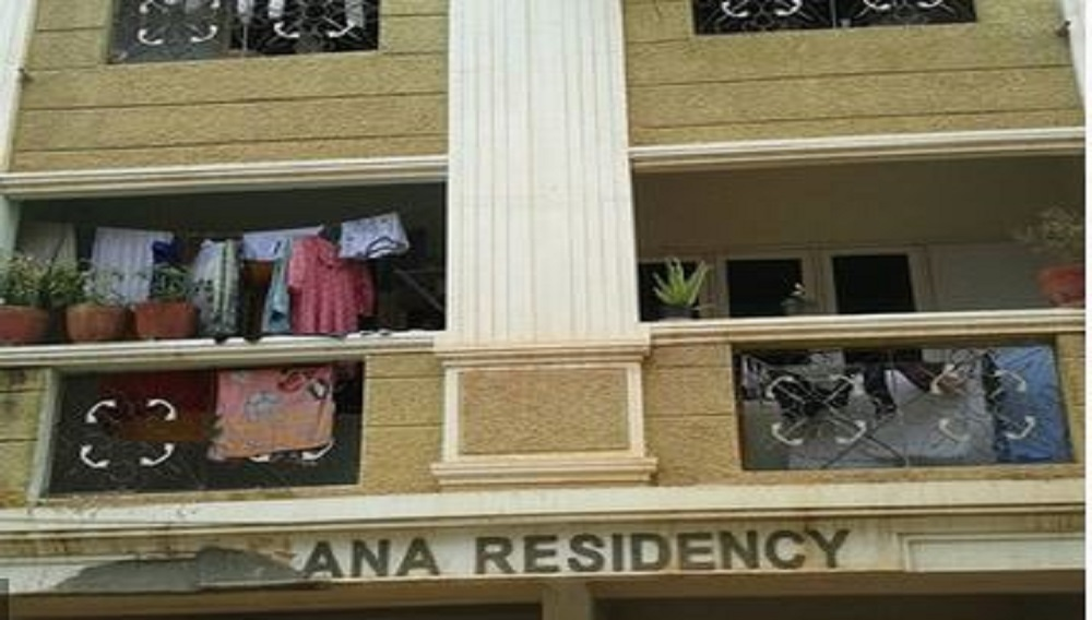 Mana Residency