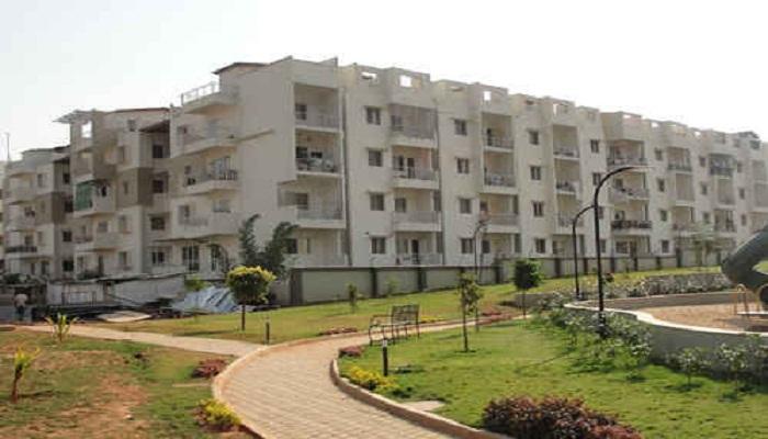 Srinivasa Sai Poorna Heights