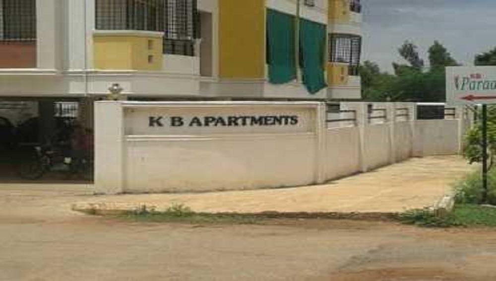 KB Apartments
