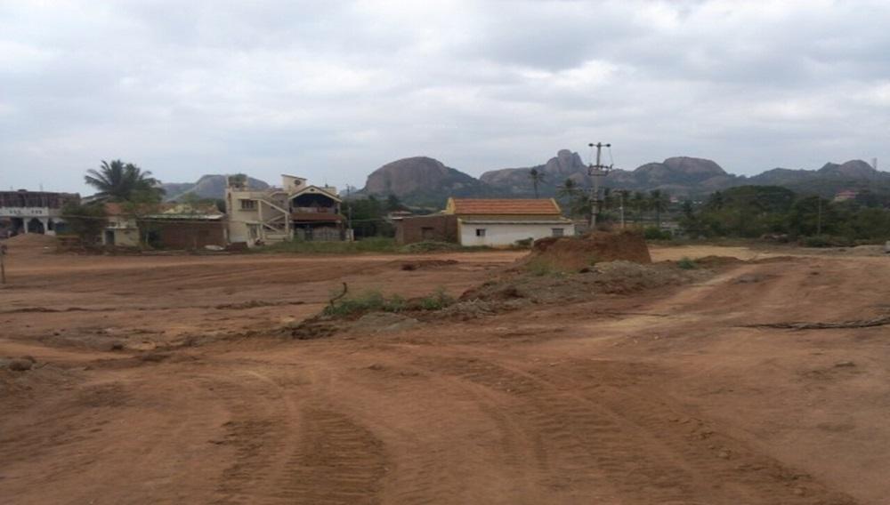 ASB Basava Hill View