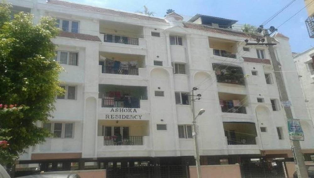MC Ashoka Residency