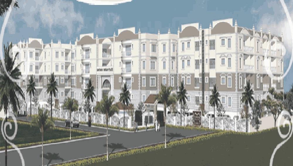Daya M K Santara Magan Place Phase II