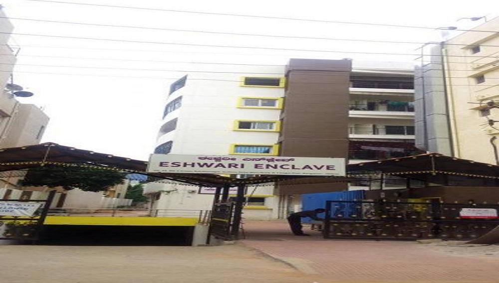Shiviri Eshwari Enclave