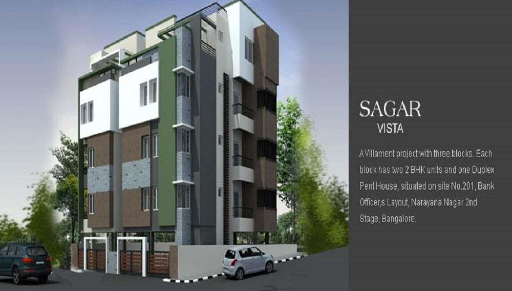 Sagar Vista