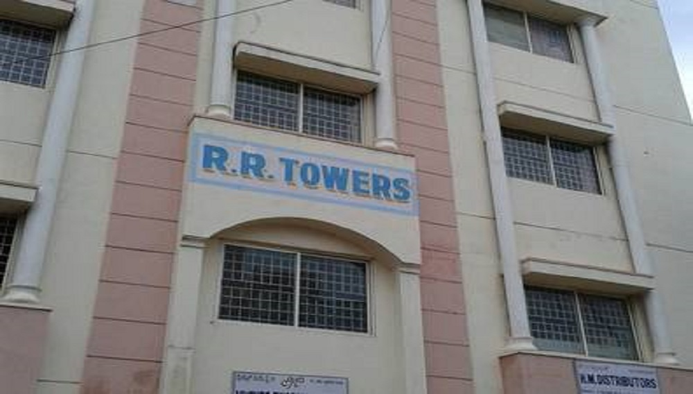 RR Towers