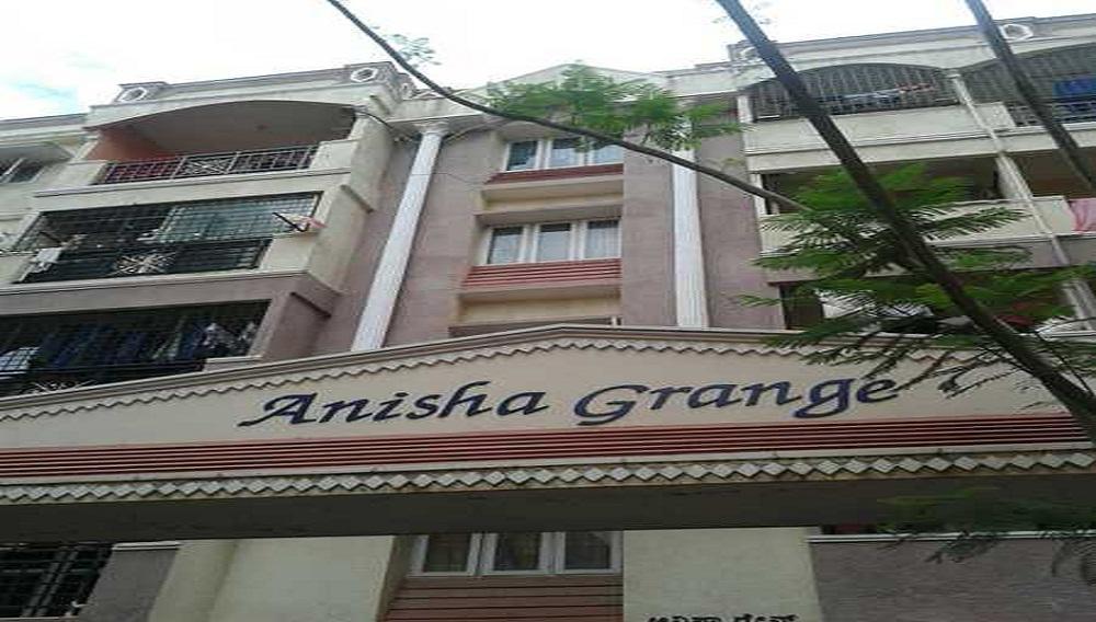 MC Anisha Grange