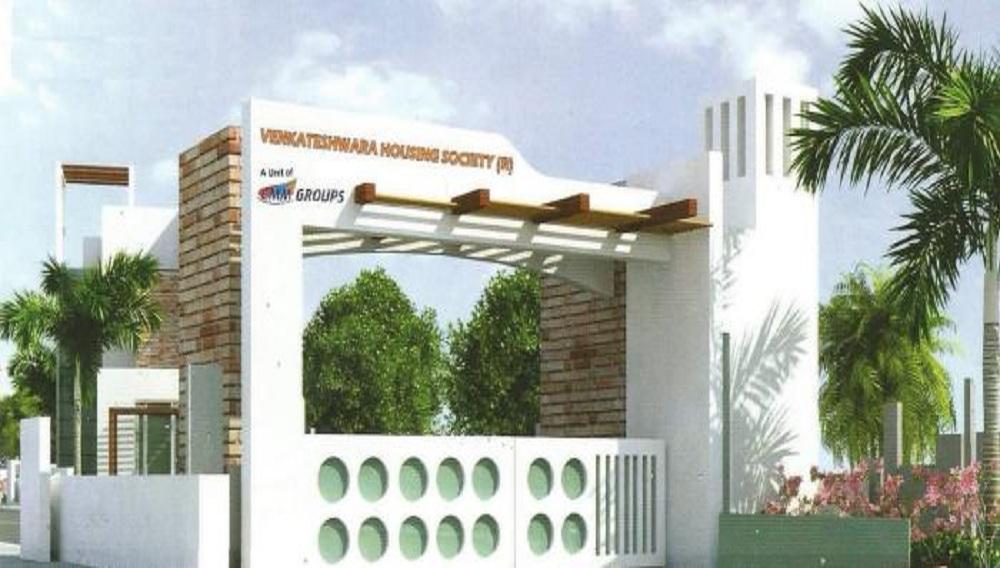 CMM Venkateshwara Housing Society