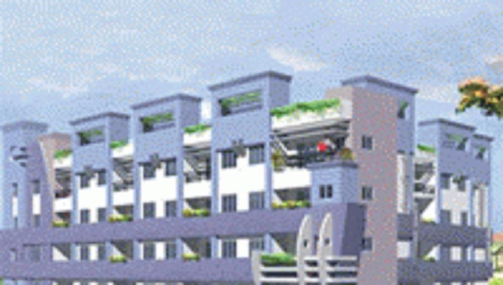 Niranjan Central