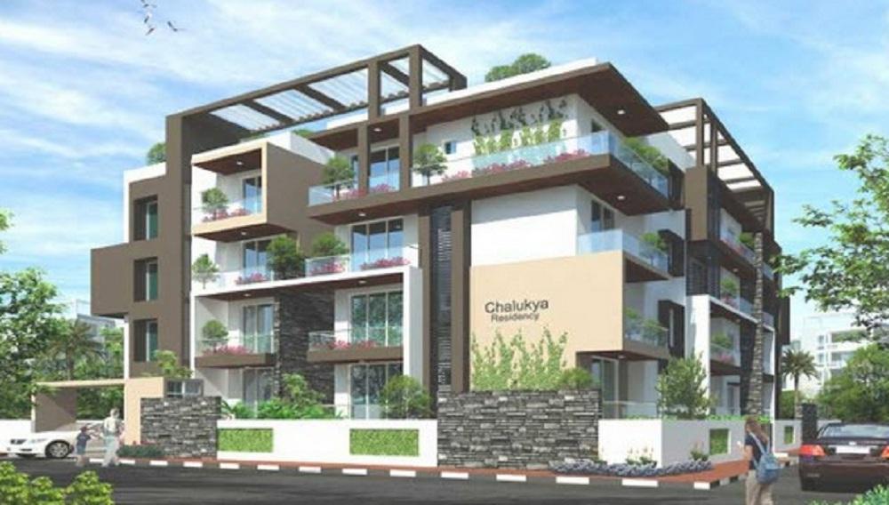 Chalukya Residency