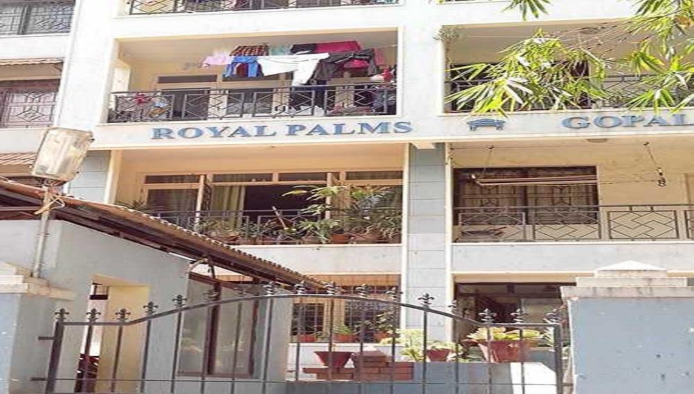 Gopalan Royal Palms