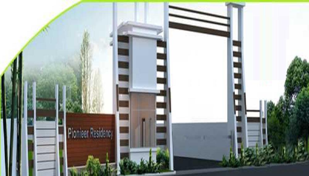 Pionier Residency