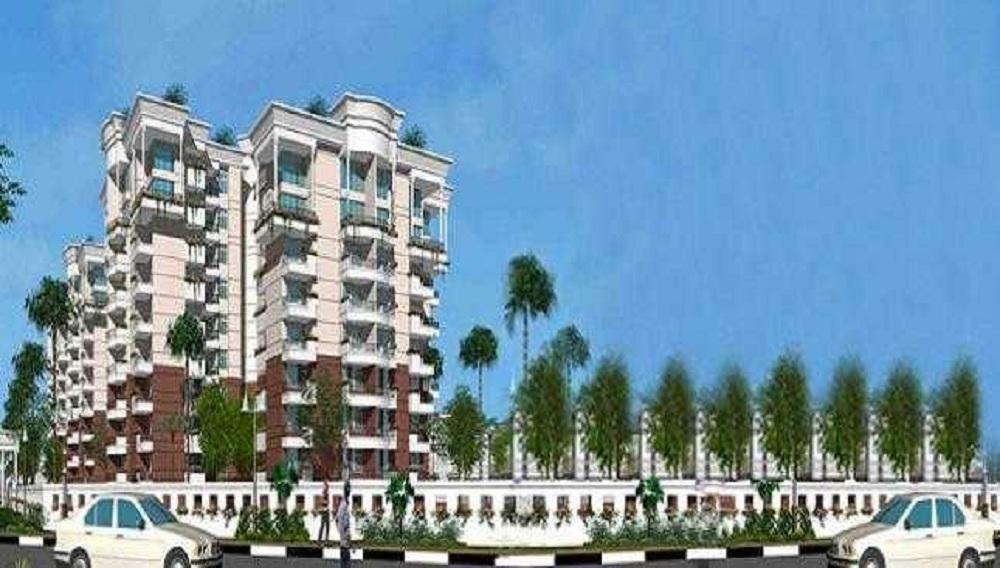 Gopalan Residency