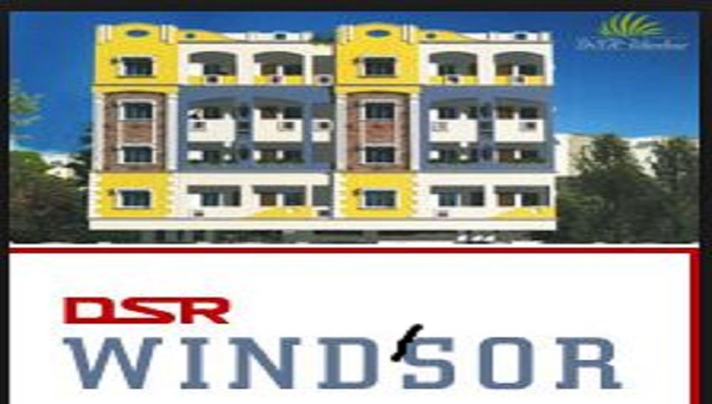 DSR Windsor